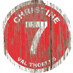 Val Thorens - Christine