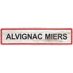 Alvignac Miers