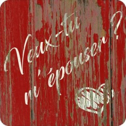 Epouser Rouge