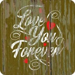 Love U brun