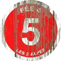 copy of Les 2 Alpes - Fee3