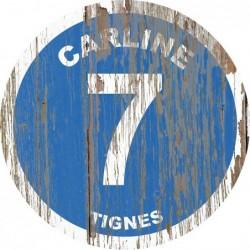Tignes - Carline