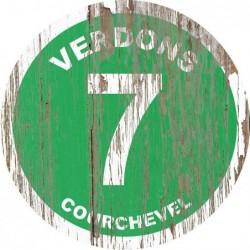 Courchevel - Verdons