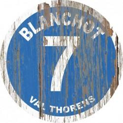 Val Thorens - Blanchot