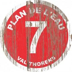 Val Thorens - Plan de l'eau
