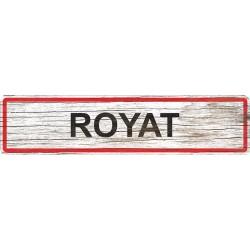Royat